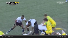 Fiji vs Australia Las Vegas 7s Final 2016